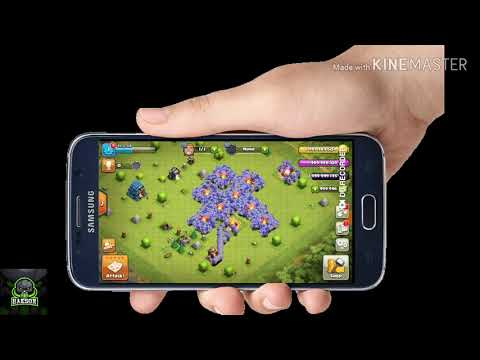 Download COC Unlimited Troops!100%working!!