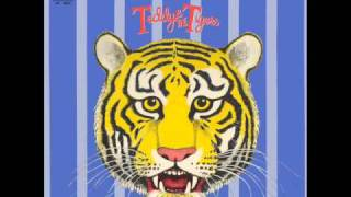 Teddy And The Tigers - She