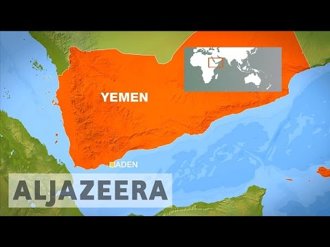 Yemen: Scores killed in ISIL-claimed suicide bombing in Aden