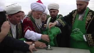 В Болгаре была заложена капсула в основание будущей исламской академии(, 2016-05-21T17:51:24.000Z)
