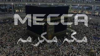 Makkah History - Saudi Arabia (Travel Documentary in Urdu Hindi) - Part 1