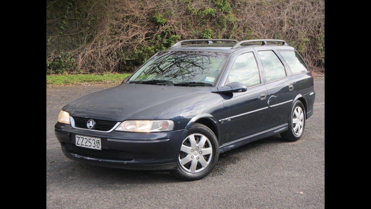 Holden vectra nz new wagon 1 reserve cash4carscash4cars holden vectra nz new wagon 1 reserve cash4carscash4cars sold youtube vanachro Gallery