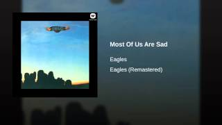 Play Most of Us Are Sad