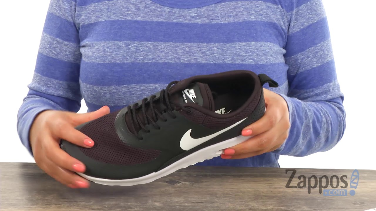 5f8fa7e4579d Nike Air Max Thea SKU  8146611. Shop Zappos