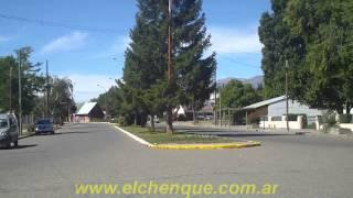 «Vistas del pueblo -Trevelin-»