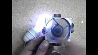 Le moteur Heiss, energie libre electricité gratuite par magnetisme