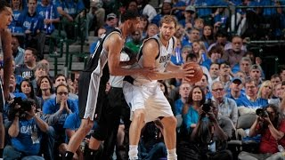 Top 10 Dallas Mavericks Plays 2013-2014 Season