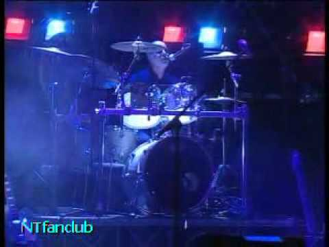 NEW TROLLS - Una Miniera live 2008