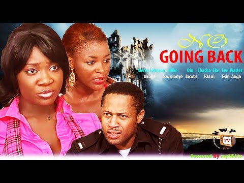 No Going Back 1 Movie / Tv Series
