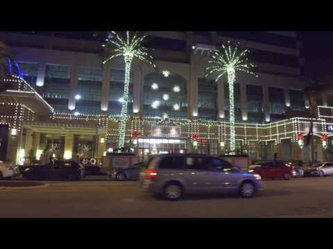 Fort Lauderdale Florida with Osmo + Time Lapse, Walking down Las Olas Blvd, and riding home