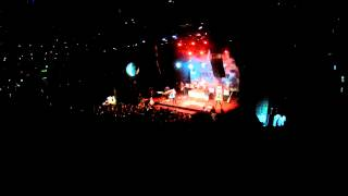 Stars - The Theory of Relativity (Live at the Mayan Theater Los Angeles, CA 2012)