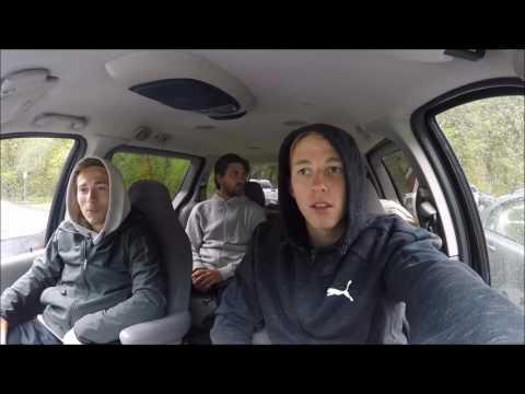 OLYMPIC NATIONAL PARK | DAY 1 | HOH RAIN FOREST | RUBY BEACH | V'LOG 20