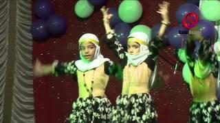 Beautiful Nasheed: Eidun Said - Amazing performance by children - Zia School - Kandloor