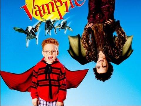 El peque o vampiro peliculas completas en espa ol youtube for El mural pelicula descargar