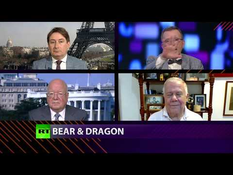 CrossTalk on Russia