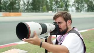 Shooting at Speed – by motorsport photographer Alejandro Ceresuela
