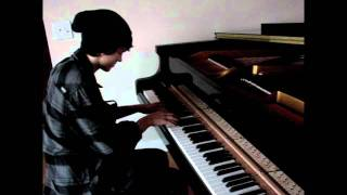 Gym Class Heroes Stereo Hearts ft Adam Levine Piano Cover