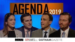 Agenda 2019, Episode 3