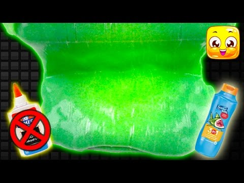 How to make slime without glue borax baking soda cornstarch how to make slime without glue borax baking soda cornstarch liquid starch giant fluffy slime youtube ccuart Choice Image