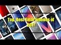 Top 7 Best Smartphones of 2017