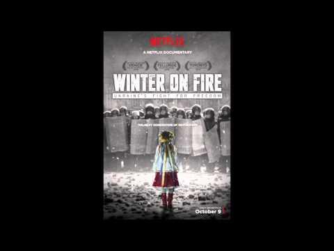 Trailer do filme Winter on Fire: Ukraines Fight for Freedom