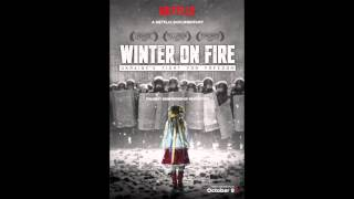 Winter on Fire: Ukraine's Fight for Freedom - Main Theme Teaser by Jasha Klebe