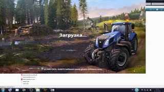 Farming Simulator 2015  Gold Edition как установить