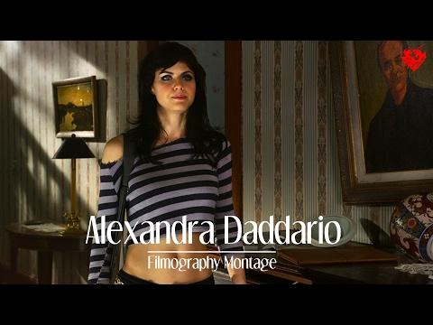 Alexandra Daddario Most Impressive Scenes