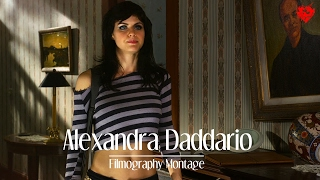 Alexandra Daddario Most Impressive Scenes streaming
