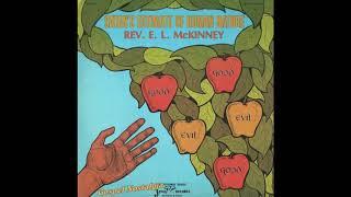 """Satan's Estimate of Human Nature"" (Sermon)(1971) Rev. E. L. McKinney"