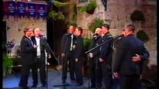 Vokalisti Salone- E,kad ja iden Staren Gradu