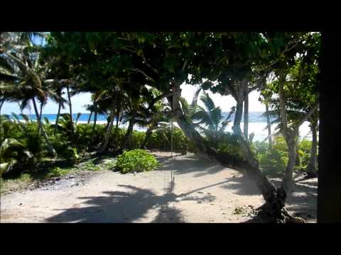 For Sale Beach Front Home Rarotonga