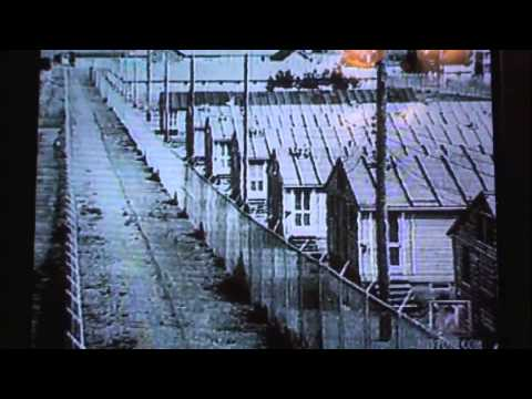 German Internment in America During WWII