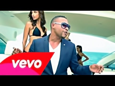 Island - Akon Ft Don Omar (Music Video) (Original) OFFICIAL NUEVO ✔