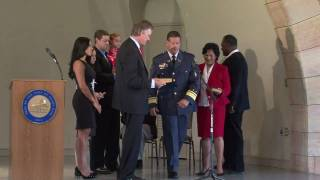 Saint Paul Chief of Police Oath of Office Ceremony