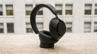 Dolby Dimension Is a Wireless Bluetooth Headphone With