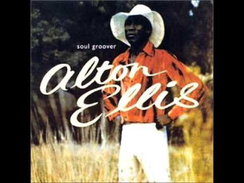 Alton Ellis - Ain't That Loving You 1997