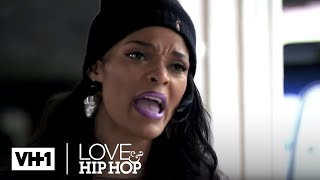 Love & Hip Hop: Atlanta + Season 2 + Episode 4 In 3 Mins + VH1