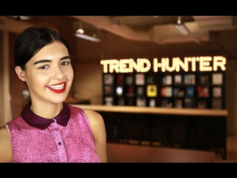 Trend Hunter Office Culture, Jobs & Millennial Workplace Behind-the-Scenes