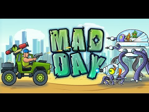 Mad Day  for PC Download on Windows (7/8/10) & Mac