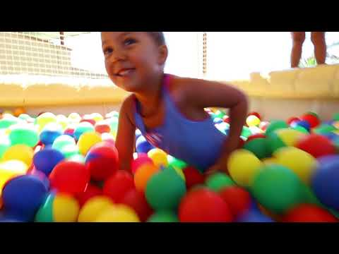 Aquafollie, the family waterpark, Caorle<br><br>