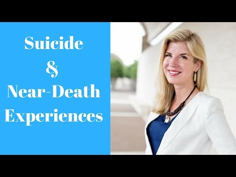 Suicide and Near-Death Experiences