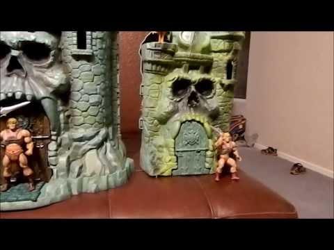 Castle Grayskull: Classics