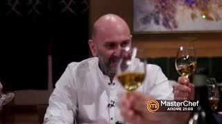 MasterChef 2019 - trailer 18ου επεισοδίου (Πέμπτη 21.2.2019)