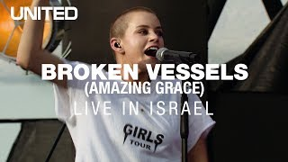 Broken Vessels (Amazing Grace) - Hillsong UNITED