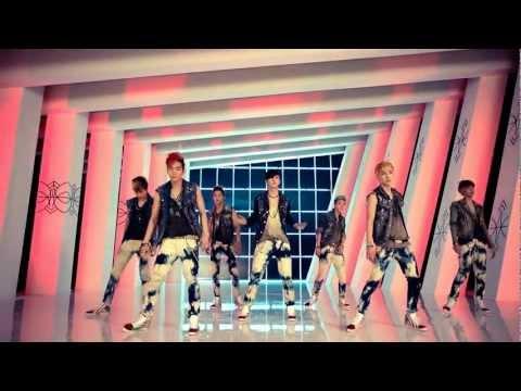 Music video A-JAX - HOT GAME