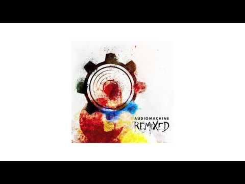 Audiomachine - Land of Shadows (Kelly Andrew Remix) [Remixed]