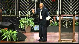 'Why Isn't God Answering My Prayer?' Pastor John K. Jenkins Sr.
