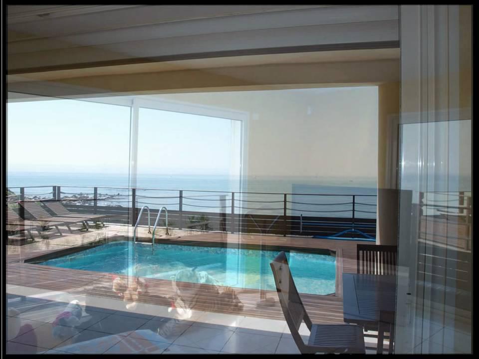 Villa d 39 exception bord de mer cap d 39 agde la vente vue - Villa bord de mer ...