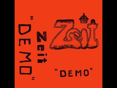 Zeit (Swe) - Rainbow Rider